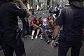 C036 Posados robados junto al Congreso.JPG