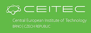 Central European Institute of Technology - Image: CEITEC logo