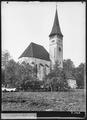 CH-NB - Interlaken, Kirche, vue partielle extérieure - Collection Max van Berchem - EAD-6683.tif