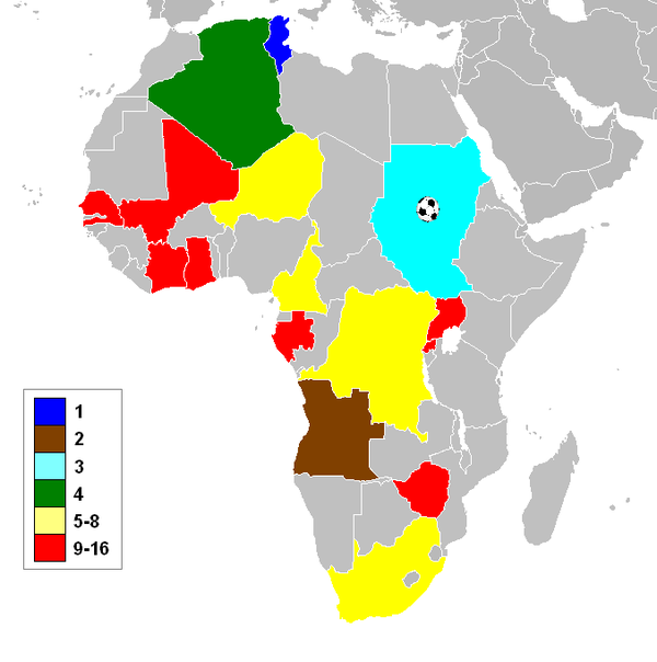 african nations