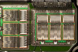 Insulated-gate bipolar transistor - Image: CM600DU 24NFH