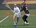 CNU Christopher Newport Univ. Captains Frostburg State Bobcats Maryland Lacrosse NCAA women's sports (16967294325).jpg