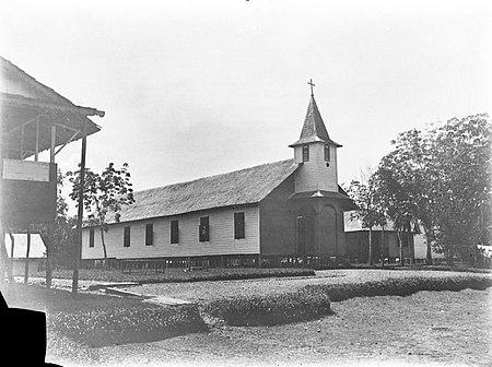 Laham, Kutai Barat