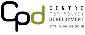 Centre for Policy Development - Image: CPD logo