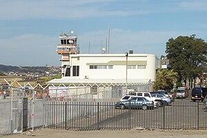 Tobías Bolaños International Airport - Image: CRI Tobias Bolaños Airport 04 2010 5457