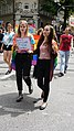 CSD München 2017 - 076 - Love is about love, not about gender.JPG