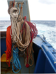 CSIRO ScienceImage 8156 Ropes on the RV Southern Surveyor.jpg