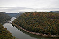 CSX in the The New River Gorge (4036131872).jpg