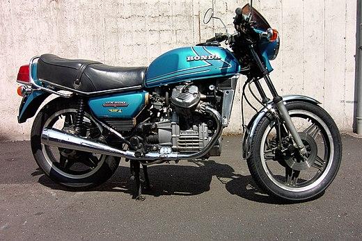 File:Honda CB750K Seite.JPG - Wikimedia Commons