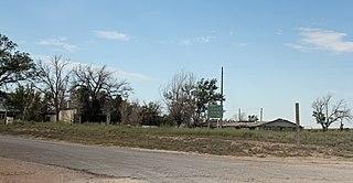 Caddoa, Colorado Unincorporated community in State of Colorado, United States