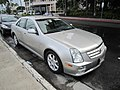 Cadillac STS front right(15144489307).jpg