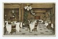 Cafe, Hotel Griswold, Detroit, Mich (NYPL b12647398-79429).tiff