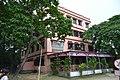 Caitanya Bhavan - ISKCON Campus - Mayapur - Nadia 2017-08-15 1833.JPG