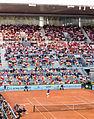 Caja Mágica - Madrid Open 2011 - Roger Federer - 01.jpg