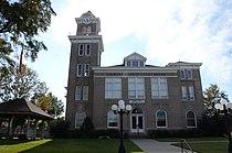 Calhoun County Courthouse, Hampton, AR.jpg