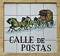 Calle de Postas (Madrid) 01.jpg