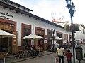 Calle peatonal en San Cristobal de las Casas - panoramio.jpg
