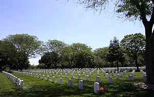 Camp Butler National Cemetery - Image: Camp Butler