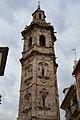 Campanar de l'església de santa Caterina, València.JPG