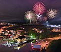 Canada Day's Fireworks in Quidi Vidi, St. John's, Newfoundland.jpg