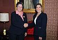 Canciller Eda Rivas recibió a Embajadora de Estados Unidos (8936629329).jpg