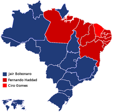 1a0e1db1681 2018 Brazilian general election - Wikipedia