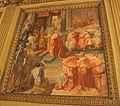 Cappella altemps, pasquale cati (1588), approvazione degli atti del concilio di trento 02.JPG
