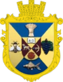 Caramahmet Coat of Arms.png