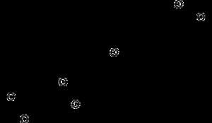 Carbenoxolone - Image: Carbenoxolone