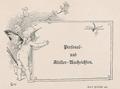 Carl Fröschl - Personal- und Atelier-Nachrichten, 1897.png
