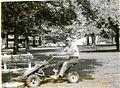 Carl Geiser Mowing Lawn (6942858708).jpg