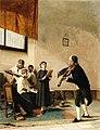 Carlo Ademollo - The music lesson.jpg