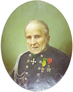 Carlo Zucchi (general) - Image: Carlo Zucchi (1777 1863)