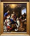 Carlo dolci, adorazione dei magi, 1649, 01.jpg