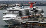 Carnival Splendor - San Diego repairs (cropped).JPG