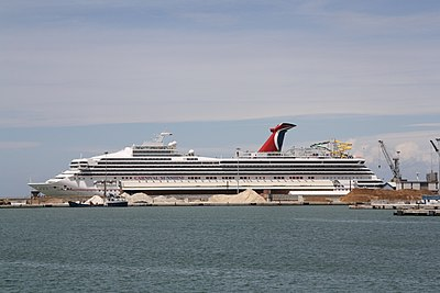 Carnival Cruise Lines The Liners - Carnival cruise ship classes