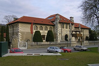 Carnuntum - Museum Carnuntinum