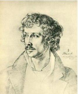 Friedrich von Olivier