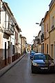Carrer d'Alcalalí, Marina Alta.JPG