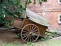 "Cart in ""The Commandery"" - panoramio.jpg"