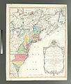 Carte nouvelle de l'Amerique angloise - contenant tout ce que les Anglois possedent sur le continent de l'Amerique septentrionale voir le Canada, la Nouvelle Ecosse ou Acadie, les treize provinces (NYPL b13872855-1166983).jpg