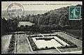 Carte postale - Meudon - Forêt de Meudon (Artistique) prise de la Terrasse.jpg