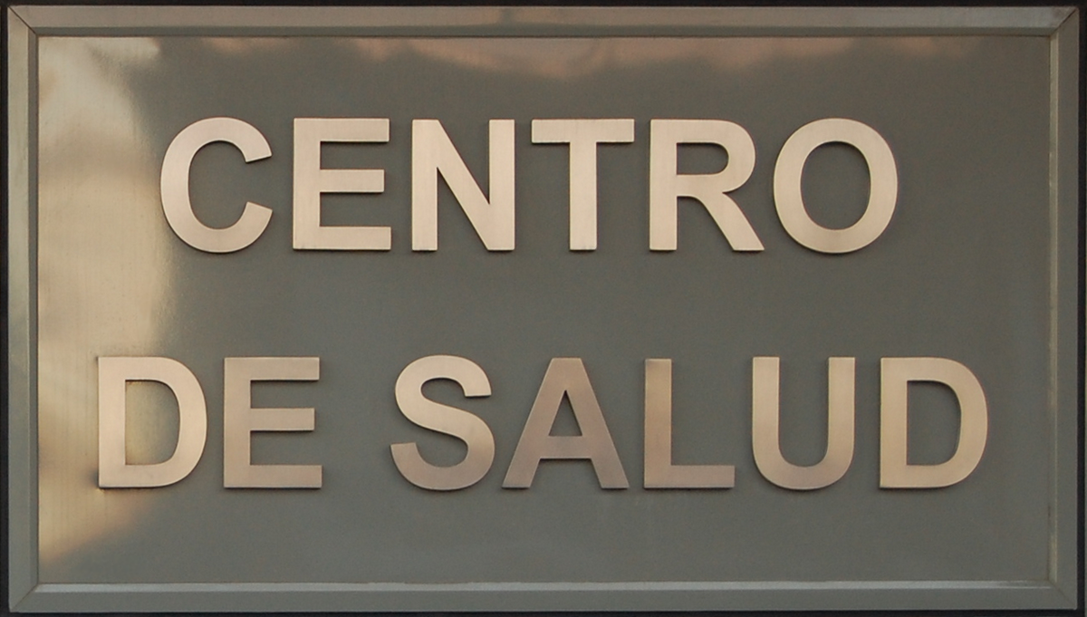 Centro De Salud Wikipedia La Enciclopedia Libre