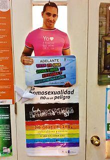 Diversidad Sexual En Cuba Wikipedia La Enciclopedia Libre