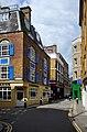 Carter Lane, City of London 14179044689.jpg