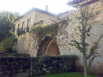 Torreón de Cartes (s. XV)