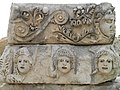 Carved theatrical mask Myra (32726509046).jpg
