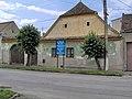Casa Ioan Inochentie Micu-Klein din Fagaras.JPG