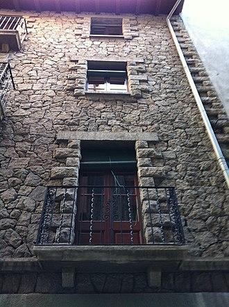 Casa Xurrina - Casa Xurrina