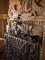 Casa del Mar First Bedroom - Fireplace.jpg